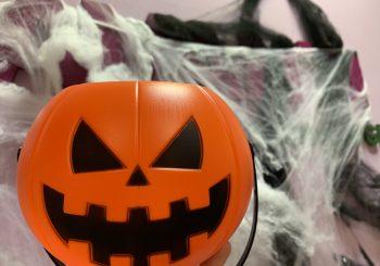 Halloween!!!!! Consejos para disfrutar de la fiesta sin crear miedos.